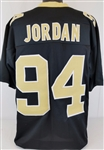 Cameron Jordan New Orleans Saints Custom Home Jersey Mens 2XL