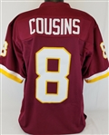Kirk Cousins Washington Redskins Custom Home Jersey Mens Large