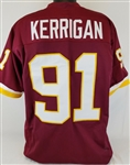 Ryan Kerrigan Washington Redskins Custom Home Jersey Mens Large