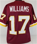 Doug Williams Washington Redskins Custom Home Jersey Mens Large
