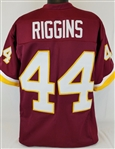 John Riggins Washington Redskins Custom Home Jersey Mens Large