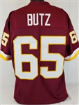Dave Butz Washington Redskins Custom Home Jersey Mens Large