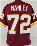 Dexter Manley Washington Redskins Custom Home Jersey Mens Large