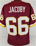 Joe Jacoby Washington Redskins Custom Home Jersey Mens Large