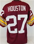 Ken Houston Washington Redskins Custom Home Jersey Mens 2XL