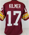 Billy Kilmer Washington Redskins Custom Home Jersey Mens 2XL