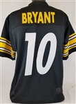 Martavis Bryant Pittsburgh Steelers Custom Home Jersey Mens 2XL