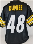 Bud Dupree Pittsburgh Steelers Custom Home Jersey Mens Large