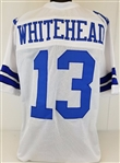 Lucky Whitehead Dallas Cowboys Custom Home Jersey Mens 3XL