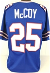 LeSean McCoy Buffalo Bills Custom Home Jersey Mens Large