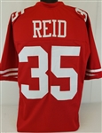 Eric Reid San Francisco 49ers Custom Home Jersey Mens 2XL