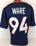 Demarcus Ware Denver Broncos Custom Alternate Jersey Mens 3XL
