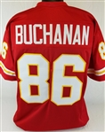 Buck Buchanan Kansas City Chiefs Custom Home Jersey Mens Large