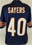 Gale Sayers Chicago Bears Custom Home Jersey Mens XL