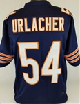 Brian Urlacher Chicago Bears Custom Home Jersey Mens XL
