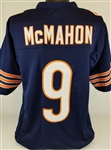 Jim McMahon Chicago Bears Custom Home Jersey Mens XL