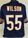 Otis Wilson Chicago Bears Custom Home Jersey Mens XL