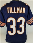 Charles Tillman Chicago Bears Custom Home Jersey Mens 2XL