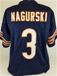 Bronko Nagurski Chicago Bears Custom Home Jersey Mens XL
