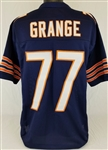 Red Grange Chicago Bears Custom Home Jersey Mens XL