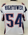 Donta Hightower New England Patriots Custom Away Jersey Mens Large