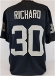 Jalen Richard Oakland Raiders Custom Home Jersey Mens 3XL