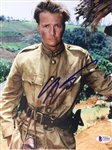 Sean Patrick Flanery Signed 8x10 Photo from Young Indiana Jones Beckett COA #C20905
