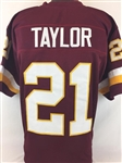 Sean Taylor Washington Redskins Custom Home Jersey Mens XL