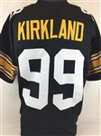 Levon Kirkland Pittsburgh Steelers Custom Home Jersey Mens 2XL