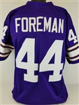Chuck Foreman Minnesota Vikings Custom Home Jersey Mens 3XL