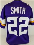 Harrison Smith Minnesota Vikings Custom Home Jersey Mens Large