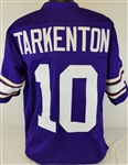 Fran Tarkenton Minnesota Vikings Custom Home Jersey Mens 3XL