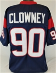 Jadeveon Clowney Houston Texans Custom Home Jersey Mens Large