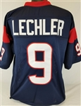 Shane Lechler Houston Texans Custom Home Jersey Mens Large