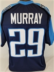 Demarco Murray Tennessee Titans Custom Home Jersey Mens Large