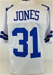 Byron Jones Dallas Cowboys Custom Home Jersey Mens 3XL