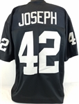 Karl Joseph Oakland Raiders Custom Home Jersey Mens 3XL