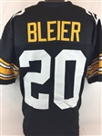 Rocky Bleier Pittsburgh Steelers Custom  Home Jersey Mens 3XL