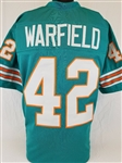 Paul Warfield Miami Dolphins Custom Home Jersey Mens 3XL