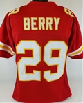 Eric Berry Kansas City Chiefs Custom Home Jersey Mens Large