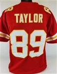 Otis Taylor Kansas City Chiefs Custom Home Jersey Mens Large