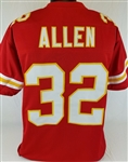 Marcus Allen Kansas City Chiefs Custom Home Jersey Mens Large