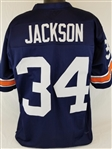 Bo Jackson Auburn Tigers Custom Home Jersey Mens XL