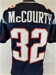 Devin McCourty New England Patriots Custom Home Jersey Mens Large