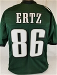 Zach Ertz Philadelphia Eagles Custom Home Jersey Mens Large