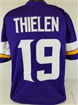 Adam Thielen Minnesota Vikings Custom Home Jersey Mens 2XL