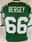 Bill Bergey Philadelphia Eagles Custom Home Jersey Mens Large