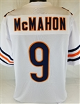 Jim McMahon Chicago Bears Custom Away Jersey Mens 3XL