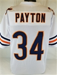 Walter Payton Chicago Bears Custom Away Jersey Mens XL