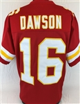 Len Dawson Kansas City Chiefs Custom Home Jersey Mens Large